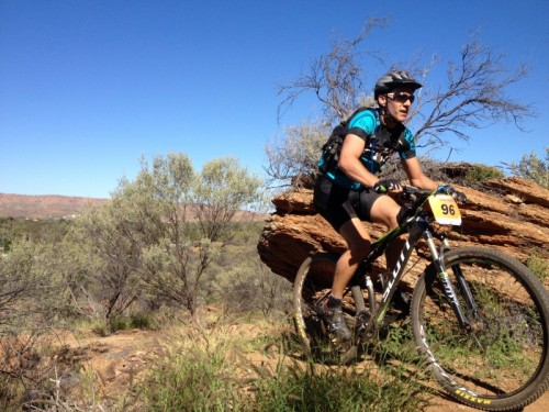 Northern Territory advances plans to become world-class mountain biking destination
