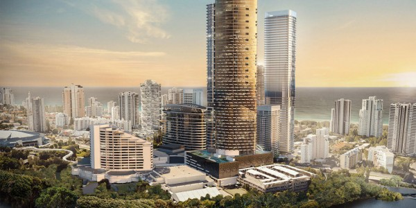 Jupiters Gold Coast transitions to new brand