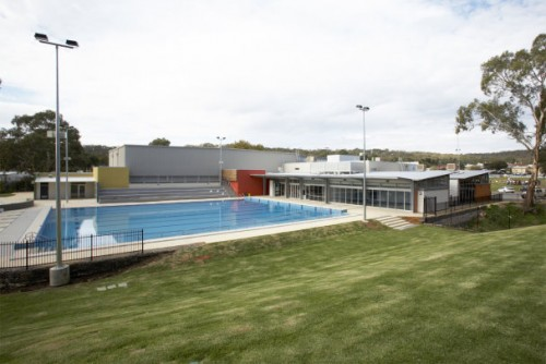 Double award for Clare & Gilbert Valley's Lifestyle Centre