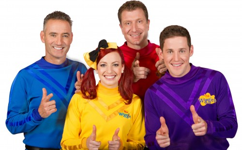 The Wiggles' tour tests TicketServ platform at Victorian venues