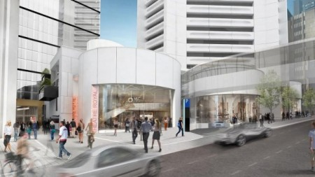 West End operator to manage Sydney's upgraded Theatre Royal