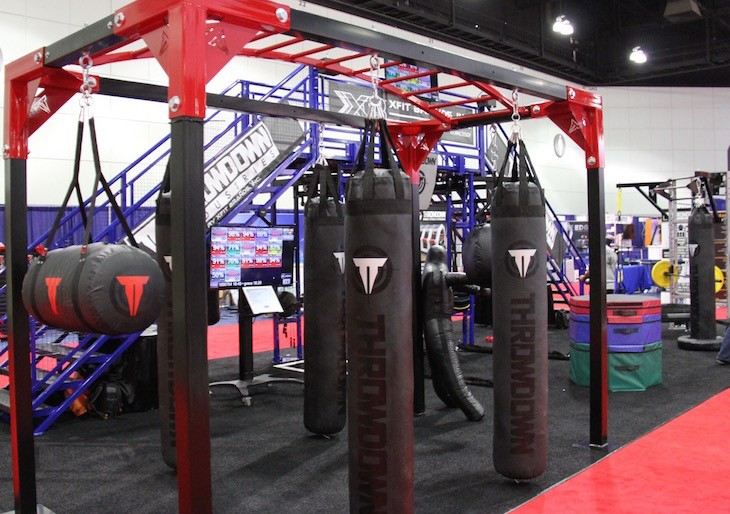 EYE Fitness announces new distribution deals for Stage and Throwdown
