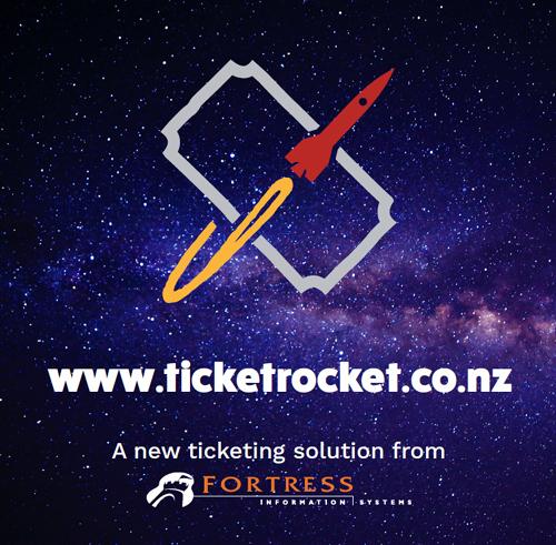 Ticketrocket