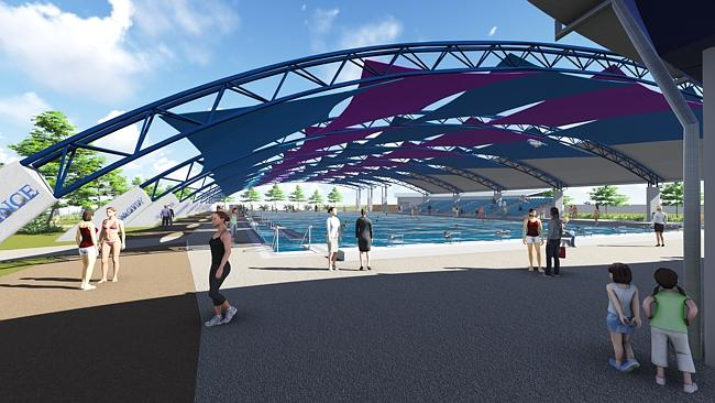 Tobruk Pool in Cairns due for April 2016 completion