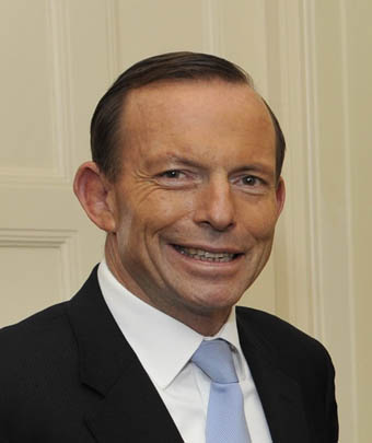Sport gets cabinet level post in Prime Minister-elect Tony Abbott's first ministry