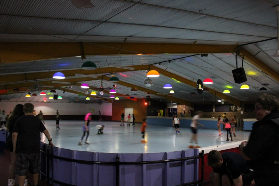Toowoomba Skate City closes doors for final time