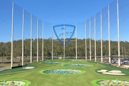 Clark Kirby outlines vision for Topgolf's Australian expansion