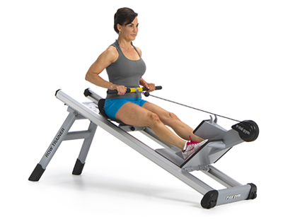 HQH Fitness expects that Total Gym's Row Trainer will impress Australasian fitness club managers