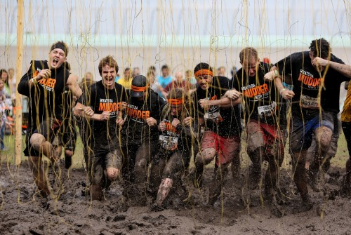 Tough Mudder looks to Asian and Middle East expansion with IMG partnership