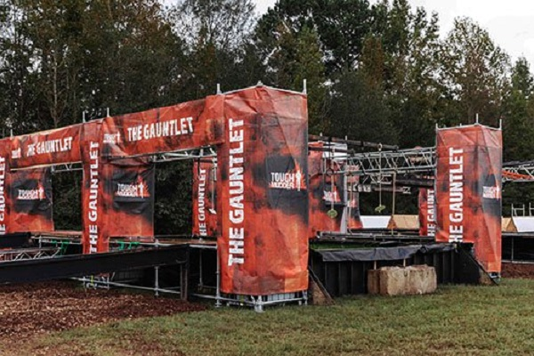 Anytime Fitness and Tough Mudder reveal new partnership