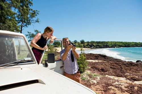 Tourism NT supporting local operators to drive visitation in the Territory