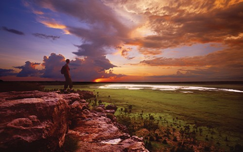 Federal and Northern Territory Governments agree Kakadu National Park and Jabiru initiatives