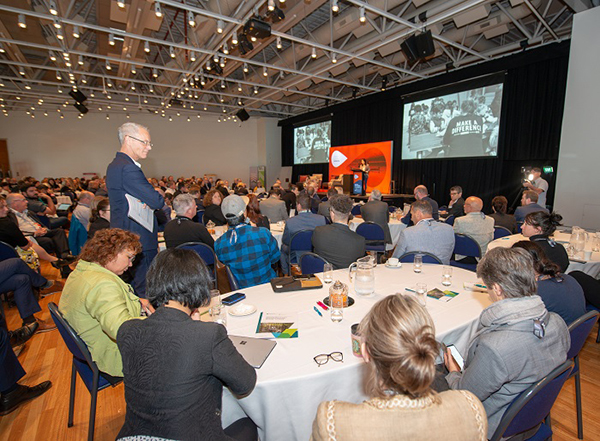 New Zealand tourism industry event to focus on revival and revitalisation