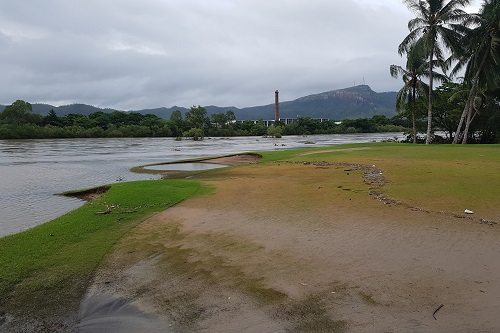 Fundraising campaign launched to support flood devastated North Queensland golf clubs