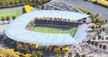 Prime Minister Turnbull commits funding for Great Barrier Reef and Townsville Stadium