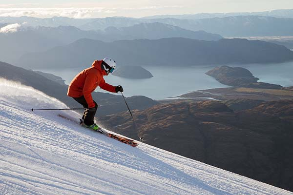 Treble Cone introduces early morning First Tracks tickets