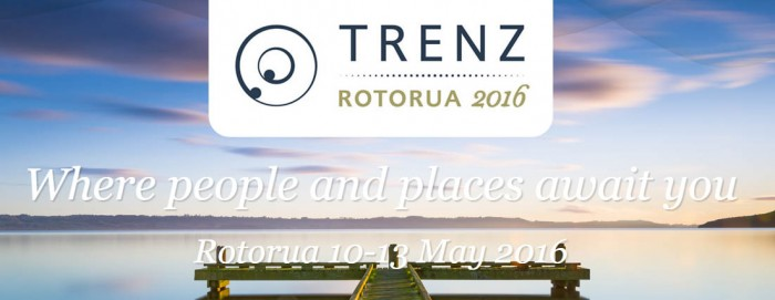 International tourism buyers prepare for TRENZ 2016