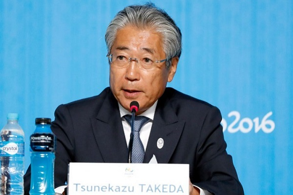 Japanese Olympic Committee President to quit amid corruption allegations scandal