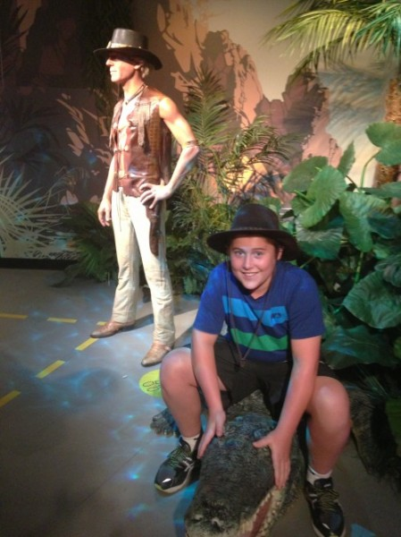 Madame Tussauds opens Sydney attraction