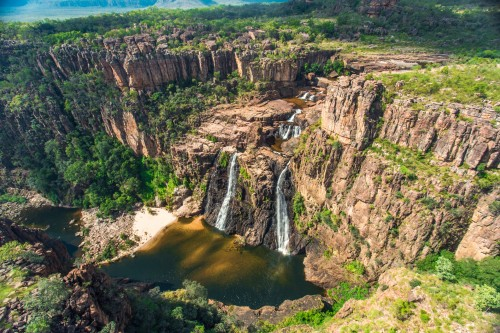 Kakadu to build on Australian Tourism Awards' success with upgraded infrastructure and major events