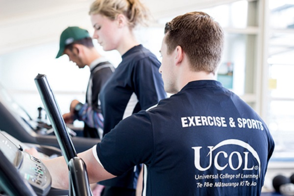 Palmerston North's UCOL sets out to prepare industry ready trainers