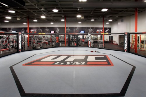 UFC GYM announces partnership for Singapore expansion