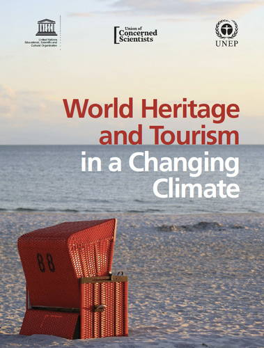 Climate change a massive threat to global heritage and tourism