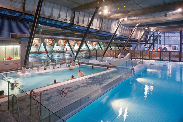 YMCA to manage UNSW aquatic and fitness facilities