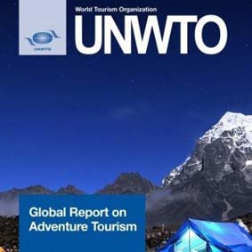 UN report shows growing value of global adventure tourism
