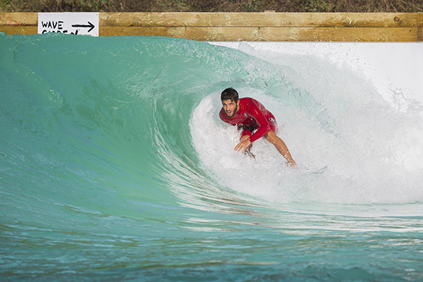 URBNSURF Melbourne prepares to launch as Australia's first surf park