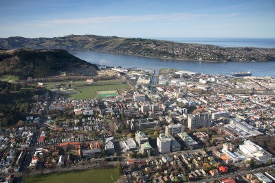 Dunedin to host 2022 World Leisure Congress