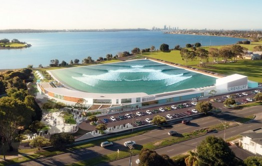 Perth surf park plan in doubt after bid for use of Crown land rejected