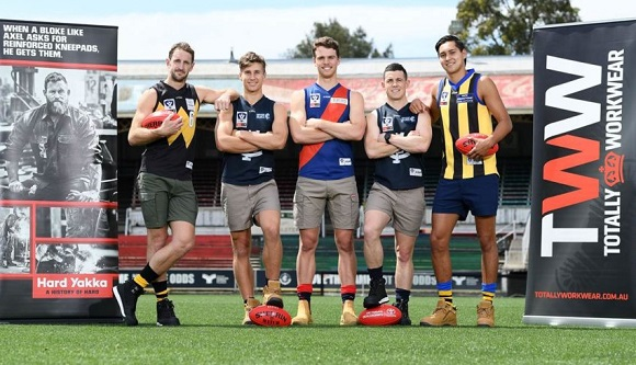 AFL to include VFL curtain-raisers at MCG in 2019 season