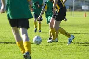 Study reveals discrimination in school sporting environments
