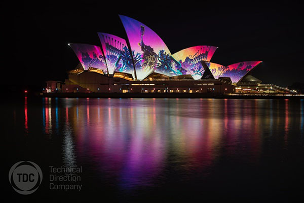 Attractions' analysis reveals high ranking of Sydney Opera House for sustainability commitment