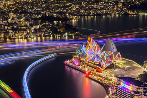 Sydney events funding under scrutiny after release of Destination NSW contracts