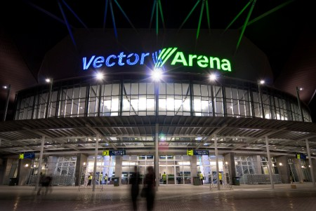 Live Nation gets approval for Vector Arena purchase