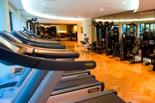 Palazzo Versace chooses Technogym for the ultimate wellbeing lifestyle