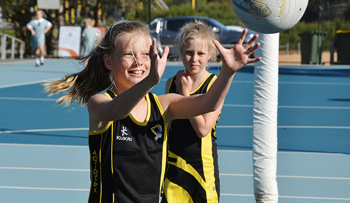 Latest VicHealth funding helps local sports clubs achieve their goals