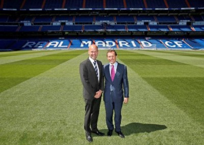 Victoria University teams up with Real Madrid to deliver masters program in sport management