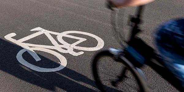 VicHealth applauds council pop-up cycle lanes and footpaths