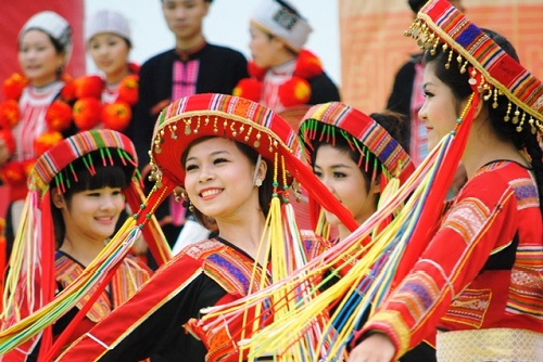 Cultural Theme Park Opens in Vietnam
