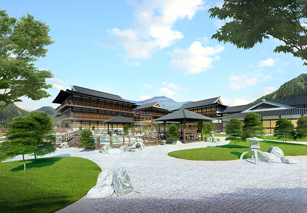Vietnam tourism and leisure developer focuses on new projects during COVID-19 disruption