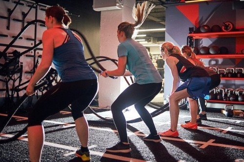 Virgin Active Health Clubs reveals over half of UK members using wearables to enhance workouts