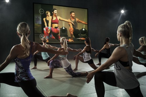 YMCA launches Virtual Group Fitness classes at Victorian