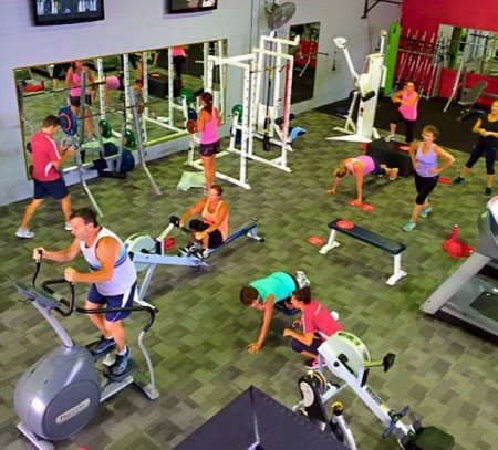 Vision Personal Training Takapuna looks to make the most best exercise facility award