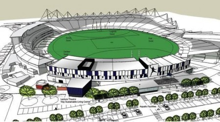 AFL considers third 'new generation' Melbourne stadium