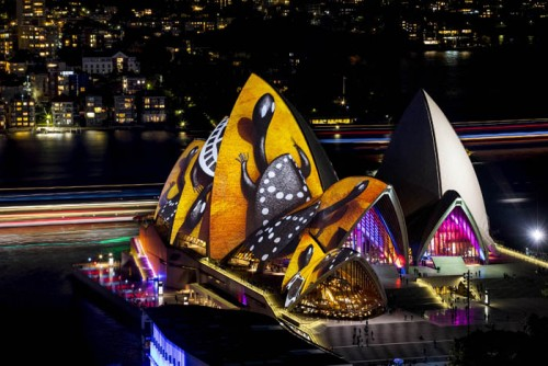 Vivid Sydney's Creative Director joins the Australian Event Symposium