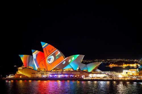 Deloitte survey confirms rise in international visitors to Australia