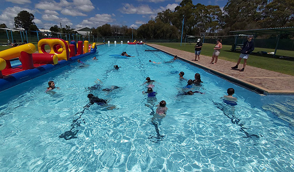 Mount Barker Memorial Swimming Pool set for $1.58 million improvement program